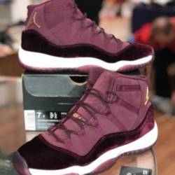 Nike air jordan 11 heiress ret...