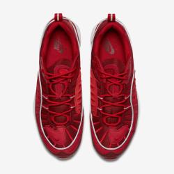 Nike air max 98 team red