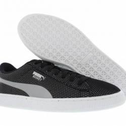 Puma basket mesh men's shoes s...