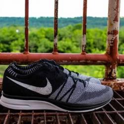 Nike flyknit trainer 2018 oreo