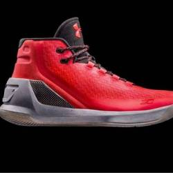 Under armour curry 3 christmas