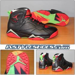 Nike air jordan 7 vii retro sz...