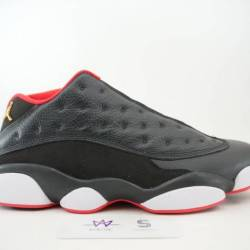 Air jordan 13 retro low bred s...