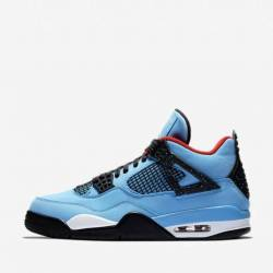 Air jordan retro 4 iv travis s...