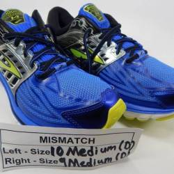 Mismatch brooks glycerin 14 me...