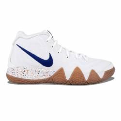 Nike kyrie 4 gs youth white gu...