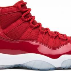 Nike air jordan 11 win like 96...