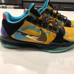 Nike zoom kobe 5 prelude - fin...