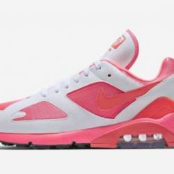 Sale nike air max 180 x comme ...