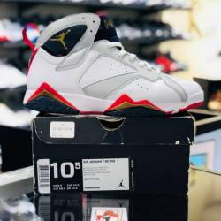 "Air jordan 7 retro ""olympic"""