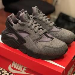 Nike air huarache tech fleece