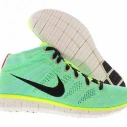 Nike free flyknit chukka pr qs...
