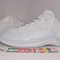 Nike air jordan 12 retro low w...