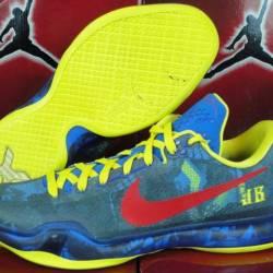 Nike id kobe x 10 low sz 11.5 ...