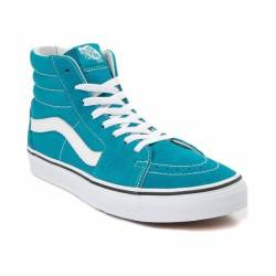 New vans sk8 hi skate shoe tur...