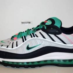 Authentic nike air max 98 sout...