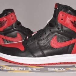 Nike air jordan 1 retro homage...