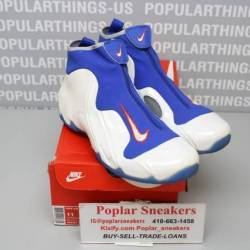 Nike air flightposite knicks 2...