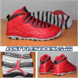 Nike air jordan 10 x retro sz ...