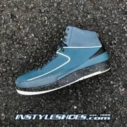 Nike air jordan 2 ii retro sz ...
