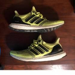 Adidas ultra boost 1.0 solar y...