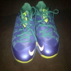 Nike lebron 10 sprite