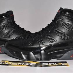 Nike air jordan 9 retro bred s...