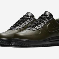 Nike air force 1 lunar force 1...