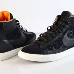 Nike blazer hi sp mowax build ...