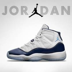 "Air jordan 11 retro ""midnigh..."