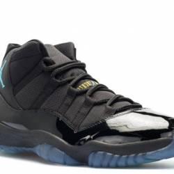 Air jordan 11 retro gamma blue...