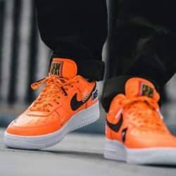 Nike air force 1 low just do i...