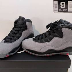 Bnib nike air jordan 10 retro ...