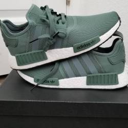 Adidas nmd r1 trace green