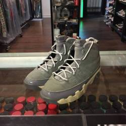 2002 nike air jordan ix cool grey
