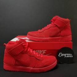 "Nike dunk comfort premium ""red..."