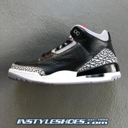 Nike air jordan 3 iii retro sz...