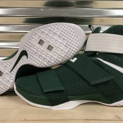 Nike lebron soldier x 10 shoes...