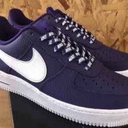 Nike air force 1 07 lv8 nba pa...