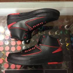 2016 nike air jordan ii altern...