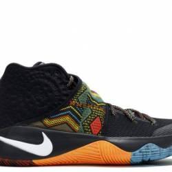 Nike kyrie 2 ii bhm 828375-099...