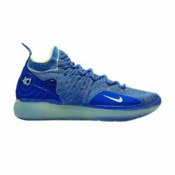 Nike kd 11 paranoid  w/receipt...