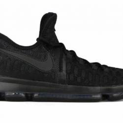 Sale nike zoom kd ix 9 triple ...