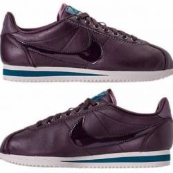 Nike classic cortez leather ca...
