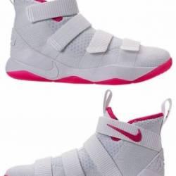 Nike lebron soldier 11 men's b...