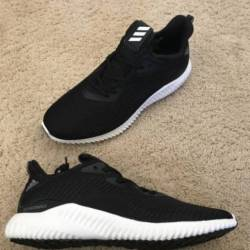 Adidas alphabounce 1 m core bl...