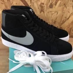 Nike blazer sb premium se base...