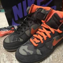 Used mens nike dunk high pro s...