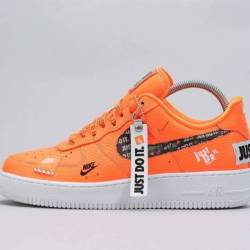 Nike mens air force 1 07 premi...