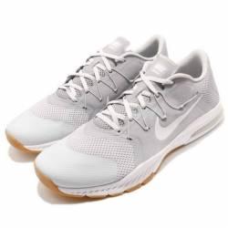 Nike zoom train complete grey ...